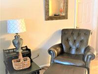 8 - Teal Lake 212 - Living Room - January 2021