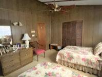 16 - 21.07.20 - Bedroom Halfway Down the Hall Across from Bathroom - Mueller House