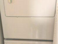 6 - Washer & Dryer - Dunes Crest PH-IV
