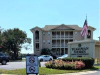Tilghman Shores L1 - Entrance to Complex