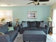 Tilghman Shores L1 - Living Room