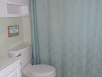 Tilghman Shores L1 - Guest Bathroom