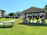 Tilghman Shores L1 - Community Grilling Area