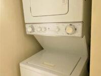 Tilghman Shores L1 - Washer & Dryer