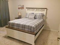 21 - 11.19 - Master Bedroom (1) - Clubhouse Villas 5825