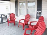 3 - 10.19 - Front Porch - Johnson's Lair