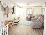 3 - 10.19 - Living Room (1) - Ocean View Villas A1