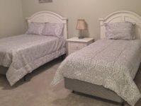 30 - 11.19 - Guest Bedroom (2) - Clubhouse Villas 5825