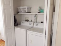 33 - 10.19 - Washer & Dryer