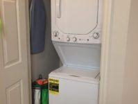 4 - 11.19 - Washer & Dryer - Clubhouse Villas 5825