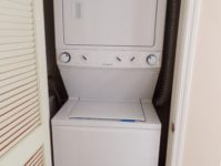 46 - 10.19 - Washer & Dryer (2) - Shalimar 8C