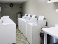 8 - 10.19 - Community Washer & Dryer - Ocean View Villas A1