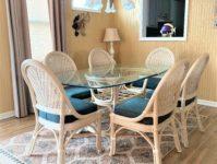 8 - 12.20 - Dining Room (1) - Johnson's Lair.JPG
