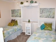 9 - 10.19 - Guest Bedroom (1) - Ocean View Villas A1