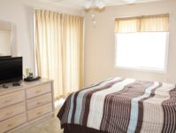 9 - 10.19 - Master Bedroom - Beach Master 305