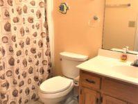 Hallway Bathroom - Dunes Crest