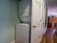 Doutt House Washer/Dryer