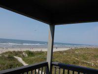 Sea Cabin 201 Corner View