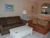Barefoot Landing - River Crossing Unit 414