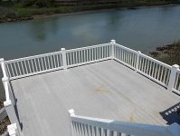 Sea Hawk Deck