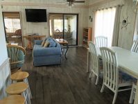 SeaHawk Living Area