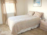Beach Master 305 Bedroom