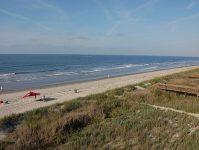 Beach Master 305 Oceanfront View