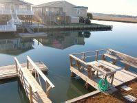 Johnson Lair Dock