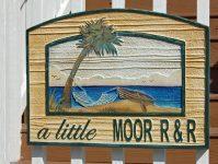 A Little Moor R&R