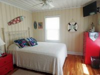 Sand Dollar Bedroom