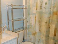 Sea Cabin 201 Bathroom