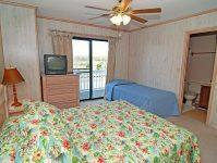 Sea Hawk Bedroom